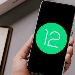 Pembaruan Android 12 di HP Asus